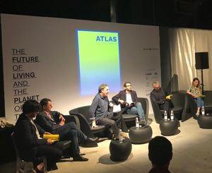 La presentazione dello studio Atlas