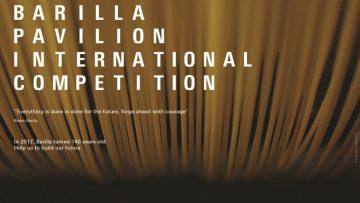 Barilla Pavilion, nuova struttura per la multinazionale alimentare