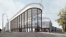 Sergison Bates, noAarchitecten e EM2N per il nuovo KANAL – Centre Pompidou di Bruxelles