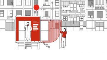 Dalla Biennale di Venezia al Fuorisalone con TAMassociati