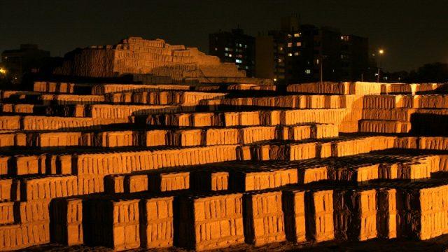 Dettaglio di Lima ©Daniel Silva_PromPerù