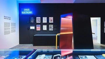 Architettura e design delle discoteche: la mostra Night Fever al Vitra Design Museum