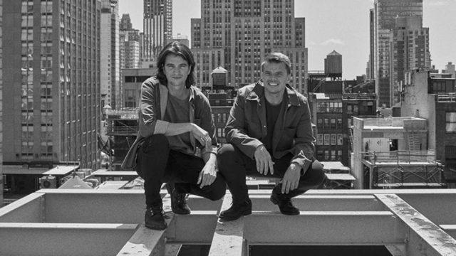 Bjarke Ingels sceglie il coworking: sarà chief architect di WeWork