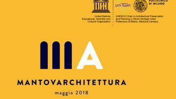 Da Kengo Kuma alla didattica innovativa: arriva MantovArchitettura 2018
