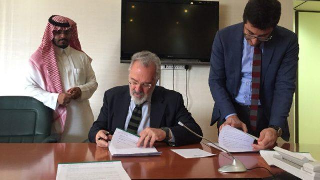 Schiattarella Associati in Arabia Saudita: nuovo incarico per tre Sports Cities