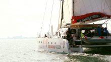 Progettare l'accessibilità nello sport: Lo Spirito di Stella è il catamarano per tutti