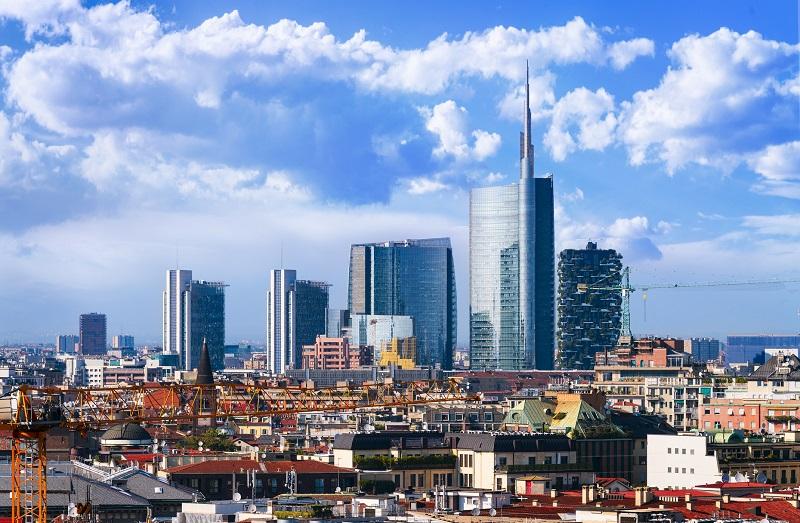 Skyline di Milano, Città in continuo divenire