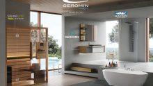 L'arredo bagno di Hafro Geromin si arricchisce di nuove soluzioni e materiali