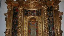 Beni culturali in Abruzzo: stato dell'arte e restauro della chiesa di S. Lucia a Cusciano