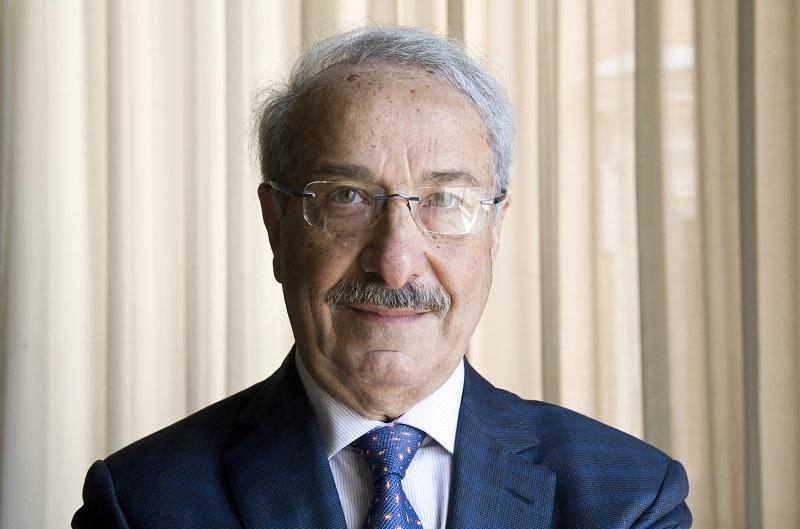 Giuseppe Cappochin, presidente del CNAPPC