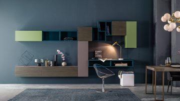 Il legno massello protagonista dell'interior design: Devina Nais presenta Zero.16
