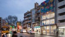 Office design: il restyling dell'edificio Aura Seguros a firma Pich Aguilera Architects