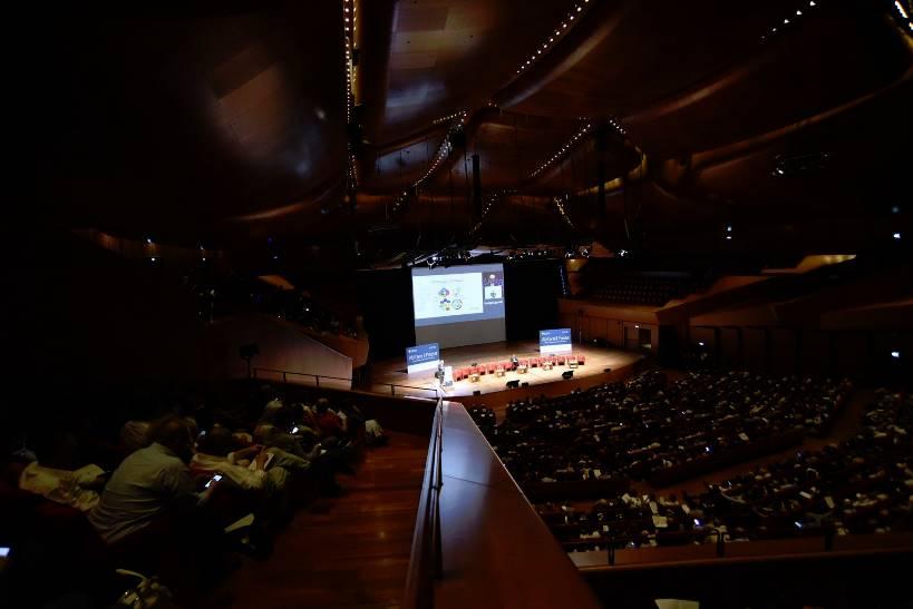 VIII Congresso Nazionale Architetti