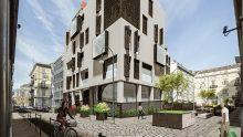 Riqualificazione di lusso nel centro storico di Torino: il progetto Domus Lascaris