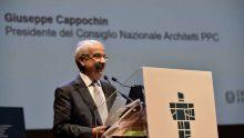 Congresso Nazionale: gli architetti chiedono un Piano d'Azione per le città sostenibili
