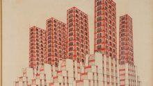 Mario Chiattone: le metropoli futuriste saranno restaurate