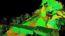 Open Heritage: rilievo e digitalizzazione per il patrimonio architettonico