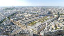 La Gare du Nord di Parigi verso il XXI secolo