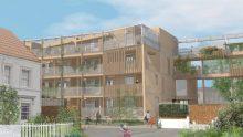 A Lewisham si torna ad autocostruire