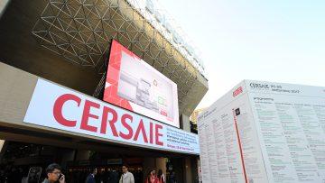 Cersaie 2018, riflettori puntati sull'arredobagno per il 36° Salone Internazionale della ceramica