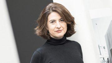 Swiss Architectural Award 2018: chi è la vincitrice Elisa Valero Ramos