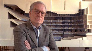 Addio a Robert Venturi (1925-2018)
