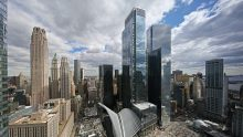 Completato a Ground Zero il 3 World Trade Center di Richard Rogers