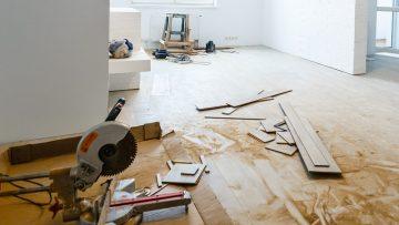Estetica e funzionalità, al Cersaie l'indagine sulle ristrutturazioni immobiliari