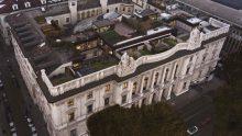 Ristrutturato il Palazzo della Luce a Torino: uffici e appartamenti di lusso in una location monumentale