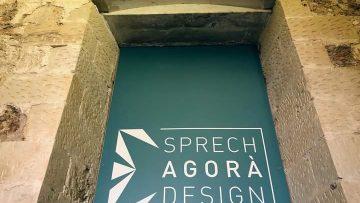 Sprech Agorà Design 2018: la gallery con i progetti vincitori
