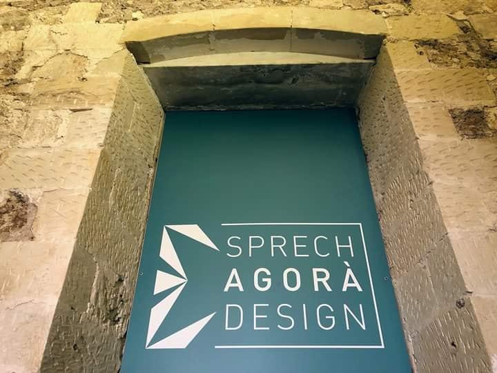 Spreech Agora Design