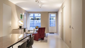 """Eclisse presenta il suo nuovo concept showroom: ecco """"Beautiful Technique"""""""
