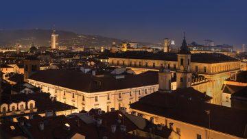 Rigenerazione urbana a Torino, ecco il nuovo Quadrato