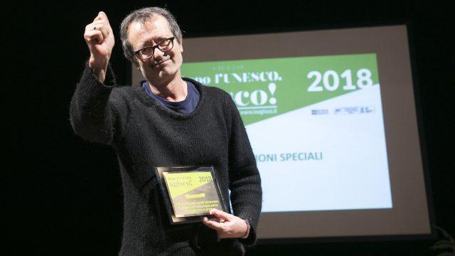 Spazi, storie, città: il racconto tra cinema e realtà di Rocco Papaleo