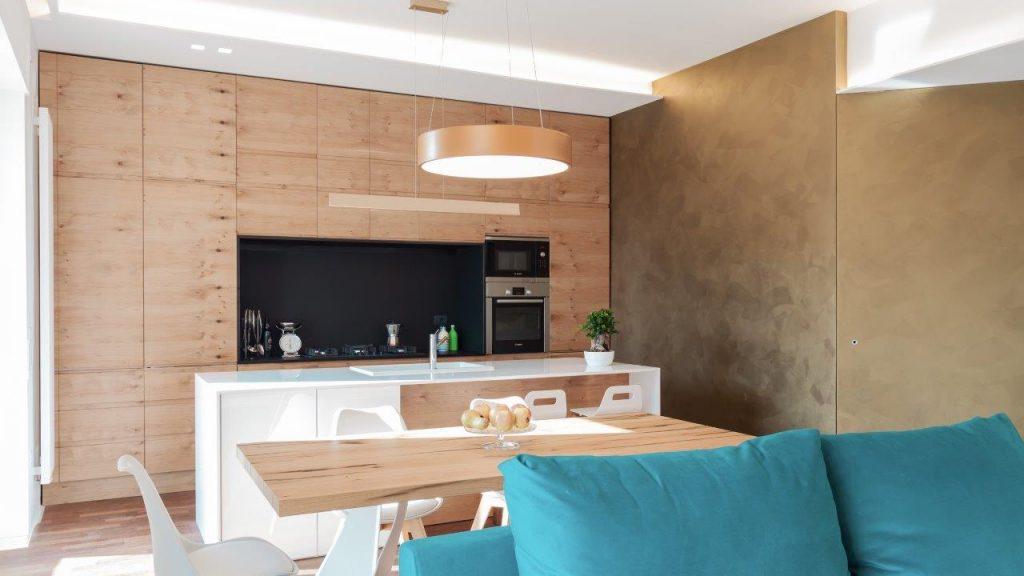 Casa AB, Corato, Bari - progetto di M12 Architettura Design © M12