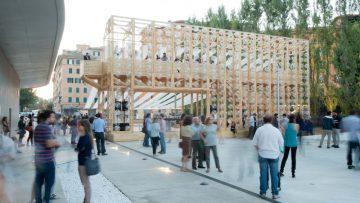 Giovane Talento dell'Architettura 2018: chi è il collettivo Orizzontale