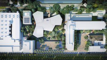 Architettura: dal Polimi il nuovo campus targato Di Blasi-Piano