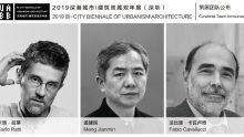 Direzione Shenzhen per Carlo Ratti: sua la Bi-City Biennale 2019
