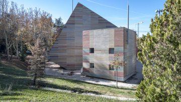 Atlante dell'Architettura contemporanea: l'iniziativa del Mibac