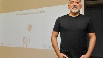 Chi è Hashim Sarkis, il curatore della Biennale Architettura 2020