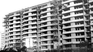 QT8, quando l'Italia imparava a ricostruirsi